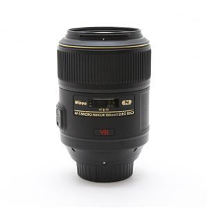 AF-S VR Micro-Nikkor 105mm F2.8G IF-ED