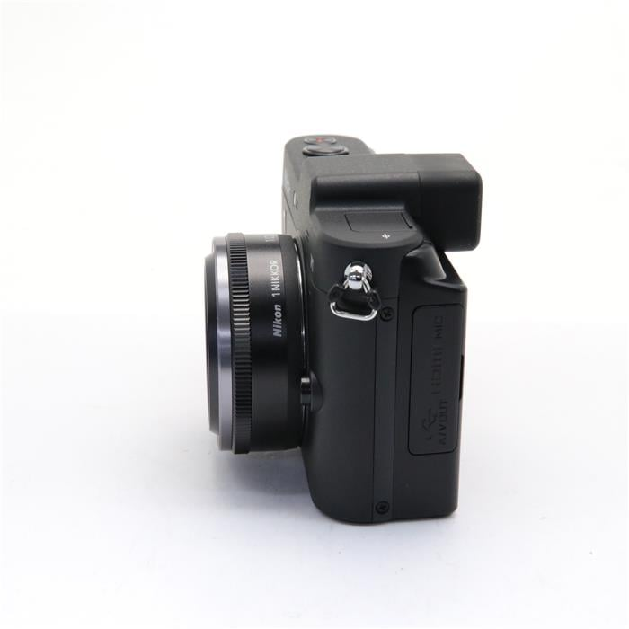 Nikon 1 V1 薄型レンズキット