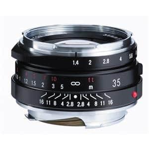 Voigtlander (フォクトレンダー) NOKTON classic 35mm F1.4 II MC VM(ライカM用) メイン