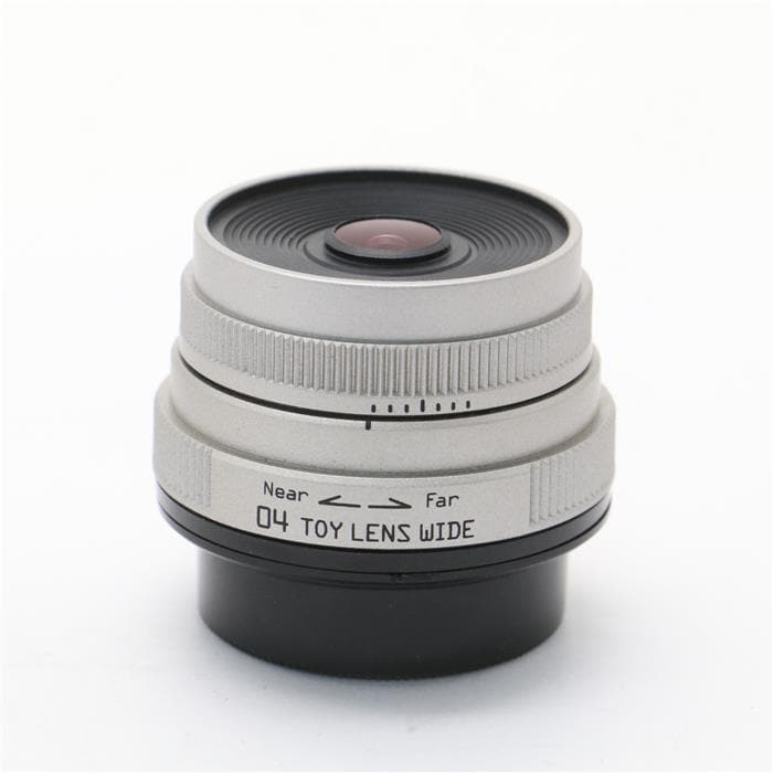 04 TOY LENS WIDE