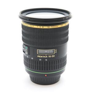 DA*16-50mm F2.8ED AL[IF]SDM