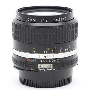 Ai 35mm F2S