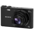 SONY (ソニー) Cyber-shot DSC-WX300 ブラック