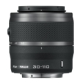 Nikon (ニコン) 1 NIKKOR VR 30-110mm F3.8-5.6 ブラック