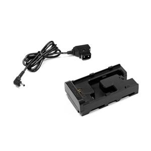 パワーアダプター PA01セット(PA01+DCプラグ/Dタップ FCB043)
