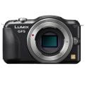 Panasonic (パナソニック) LUMIX DMC-GF5 ボディ エスプリブラック