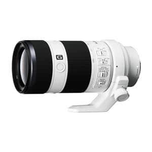 SONY (ソニー) FE 70-200mm F4 G OSS SEL70200G メイン