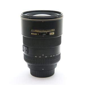 Nikon (ニコン) AF-S DX Zoom-Nikkor 17-55mm F2.8G IF-ED メイン
