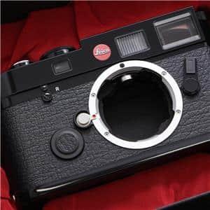 Leica (ライカ) M6TTL 0.85 ICSモデル (ブラックペイント) メイン