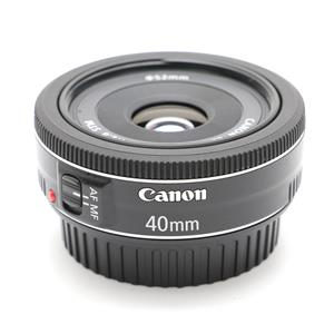 EF40mm F2.8 STM