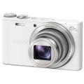 SONY (ソニー) Cyber-shot DSC-WX300 ホワイト