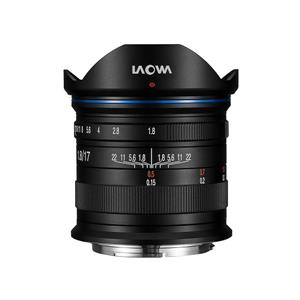 LAOWA (ラオワ) 17mm F1.8(マイクロフォーサーズ用) メイン