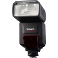 SIGMA (シグマ) ELECTRONIC FLASH EF-610 DG SUPER(ニコン用)