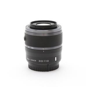 1 NIKKOR VR 30-110mm F3.8-5.6 ブラック