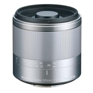 Reflex 300mm F6.3 MF Macro(マイクロフォーサーズ用)