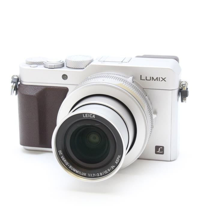LUMIX DMC-LX100-S