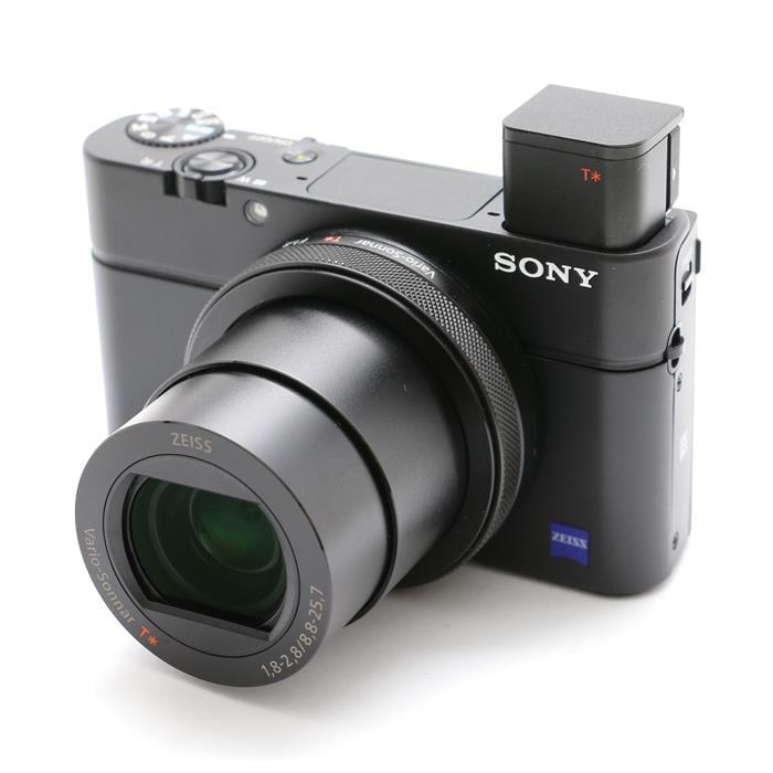 Cyber-shot DSC-RX100M4