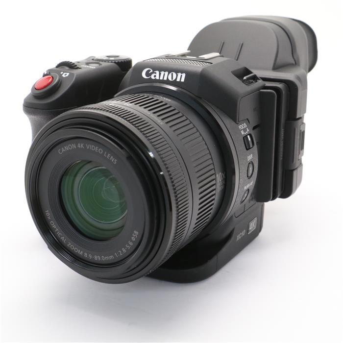 デジタルビデオカメラ XC10