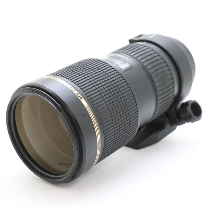 SP 70-200mm F2.8 Di LD MACRO/Model A001P(ペンタックス用)