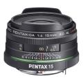 PENTAX (ペンタックス) DA15mm F4 ED AL Limited