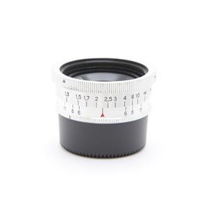 オリオン  (L) 28mm F6