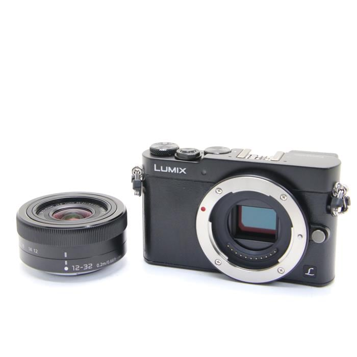 LUMIX DMC-GM5K標準ズームレンズキット