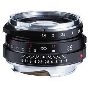 Voigtlander (フォクトレンダー) NOKTON classic 35mm F1.4 II SC VM(ライカM用) メイン