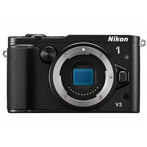 Nikon 1 V3 ボディ ブラック