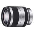 SONY (ソニー) E 18-200mm F3.5-6.3 OSS SEL18200