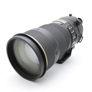 AF-S VR 300mm F2.8 G ED(IF)