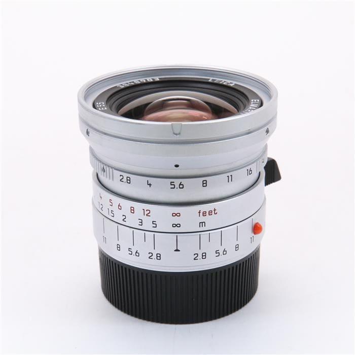 エルマリート M21mm F2.8 ASPH 6bit