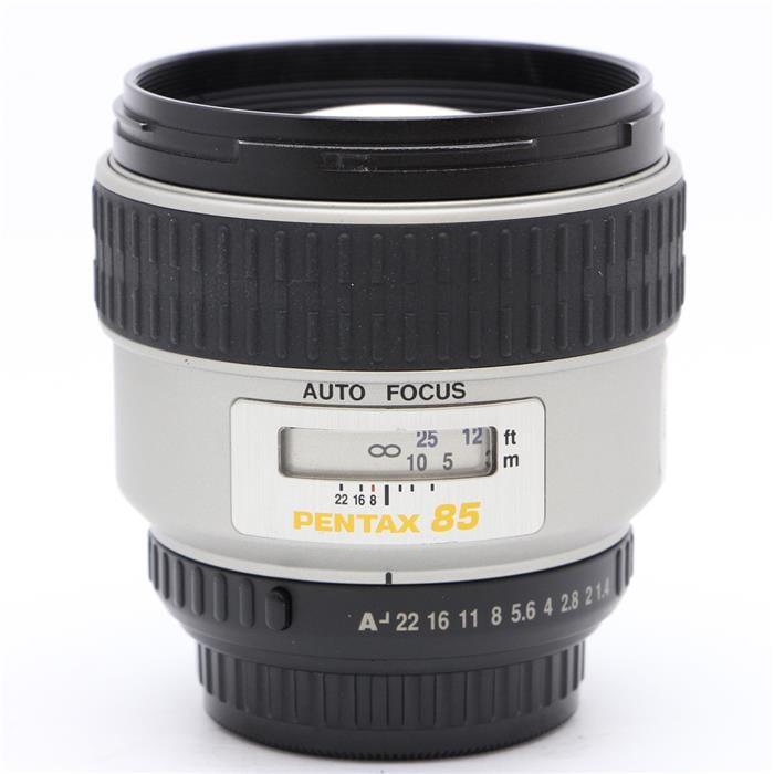 FA*85mm F1.4[IF]
