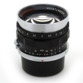 Voigtlander S NOKTON 50mm F1.5 Aspherical