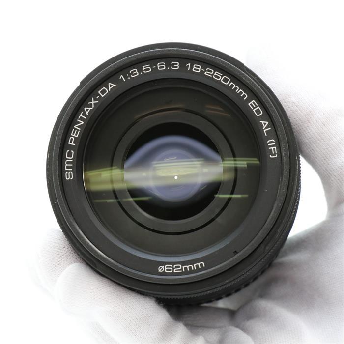 DA 18-250mm F3.5-6.3 ED AL IF