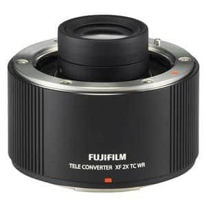FUJIFILM (フジフイルム) テレコンバーター XF2X TC WR メイン