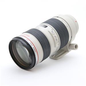 EF70-200mm F2.8L USM