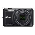 Nikon (ニコン) COOLPIX S6600 スマートブラック