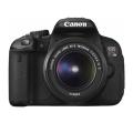 Canon (キヤノン) EOS Kiss X6i EF-S18-55IS II レンズキット