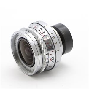スーパーアンギュロン L21mm F4