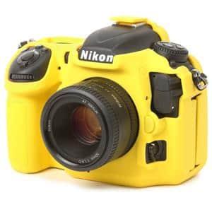 Japan Hobby Tool (ジャパンホビーツール) イージーカバー Nikon D500用 イエロー メイン