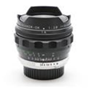 MC 16mm F2.8  ※ピントリング金属削り出し