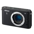 Nikon (ニコン) Nikon 1 J2 ボディ ブラック