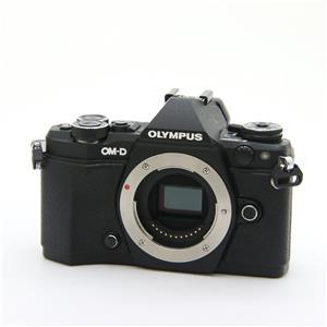 OM-D E-M5 MarkII ボディ  ブラック