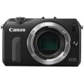 Canon (キヤノン) EOS M ボディ ブラック