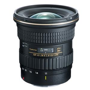 AT-X 11-20mm F2.8 PRO DX (ニコン用)