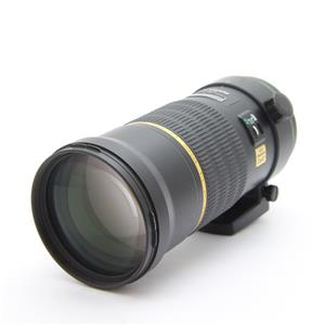 DA*300mm F4ED [IF]SDM