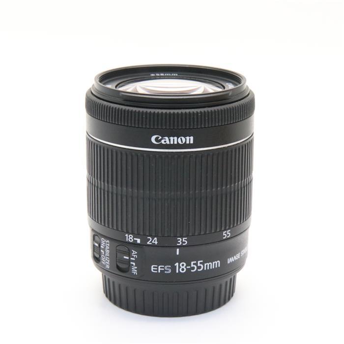 EF-S18-55mm F3.5-5.6 IS STM