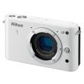 Nikon (ニコン) Nikon 1 J2 ボディ ホワイト