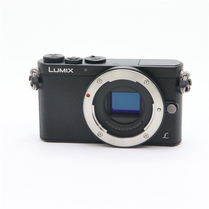 LUMIX DMC-GM1ボディ