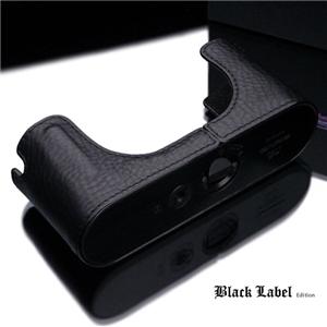 ライカ M用ケース BL-LCMBK ブラック